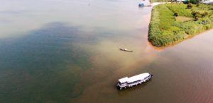 Cambodian cruises rivers