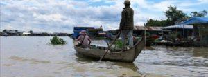 Phnom Penh Angkor temples cruises