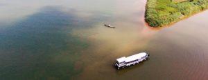 Cambodian Mekong cruises