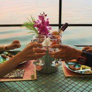 Romantic cruises in Phnom Penh