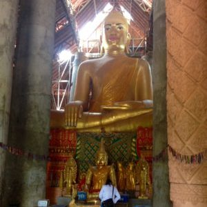Croisière privée Oudong - Cambodian cruises